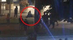 Police body cam shows Syracuse cop shoving news photographer