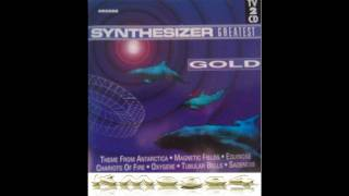 Synthesizer Greatest Gold Disc 1 (Twin Pearks)
