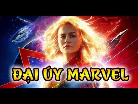 Hướng dẫn chơi game Đại úy Marvel online tại GameVui