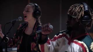 Madame Monsieur feat. Jok'Air & Ibrahim Maalouf - Morts ou Vifs (Live)
