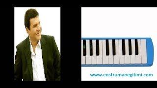 Melodika Eğitimi - Mithat Körler - Güneşimi Kaybettim Melodika