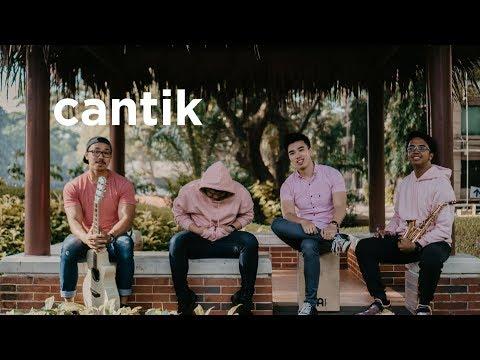 Kahitna - Cantik (eclat acoustic cover ft Noah)