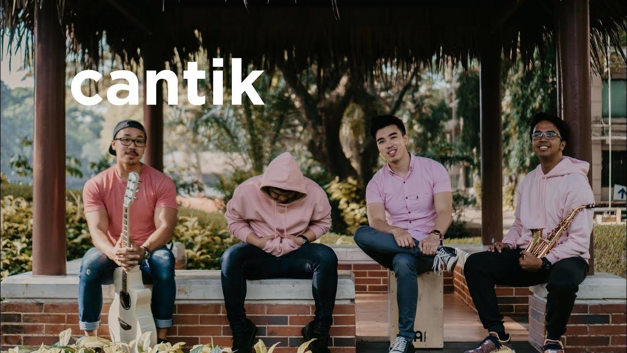 Download Kahitna - Cantik (eclat cover)