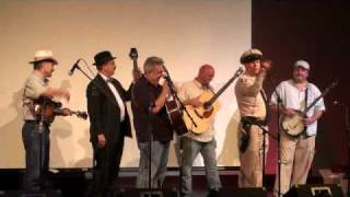 Barney Fife  sings with The Rodney Dillard Band