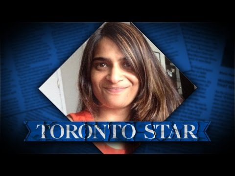 Toronto Star reporter's suicide reveals Media Party hypocrisy on feminism