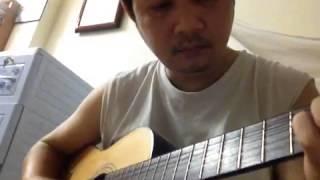 Xuân này con không về - Lê Hùng Phong - Guitar Solo