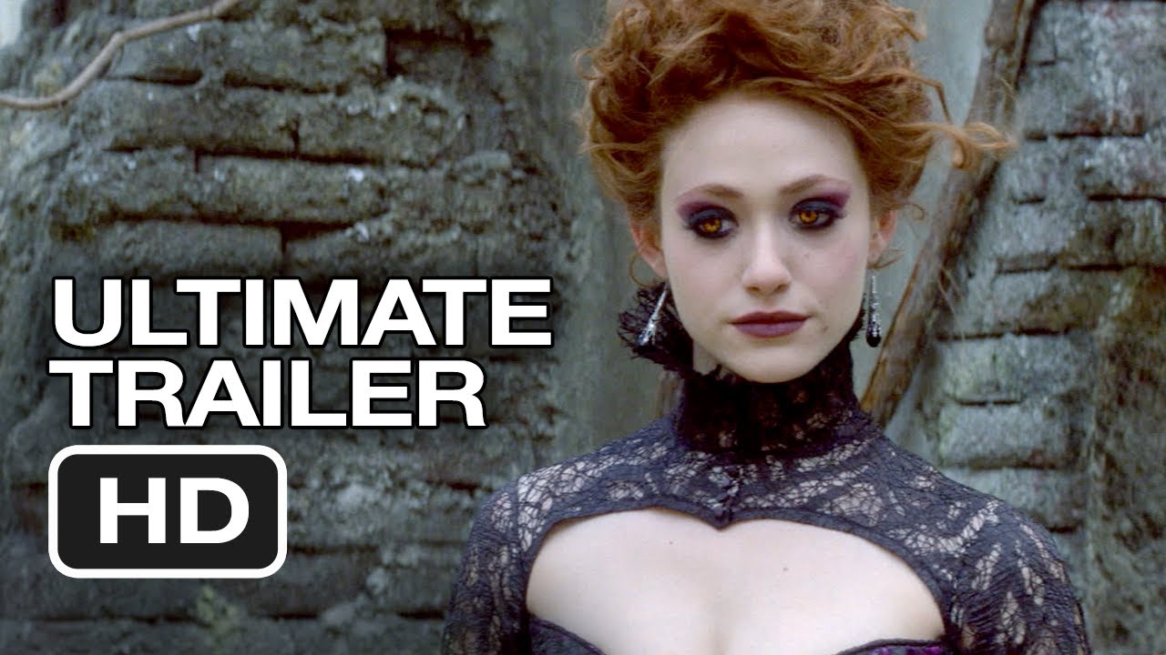 Download Beautiful Creatures Ultimate Casters Trailer (2013) Emmy Rossum, Alice Englert Movie HD