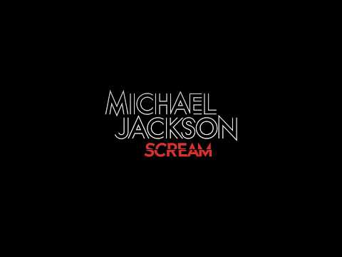 Michael Jackson SCREAM NEW ALBUM Official...