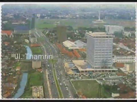 Jakarta Tempo Doeloe Dan Sekarang Youtube