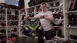 Новые шорты для единоборств Venum Hero: обзор от 4MMA