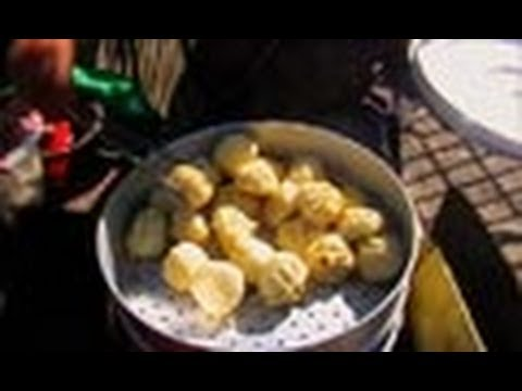 Tibetan Momos- A Tasty Dish