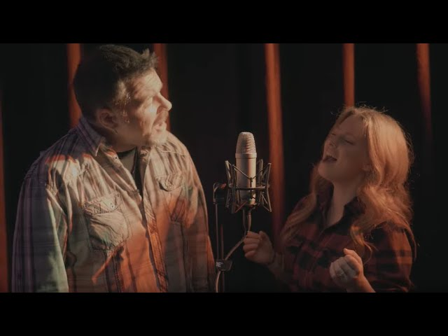 Ready To Fly (Official Music Video) Justine Blanchet feat. Dean Young