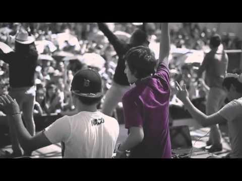 DJ Otto - 3Ball MTY - Elvis Crespo - Suavemente (VideoMix-Dvj-Sergio)