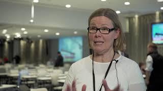 Nani Pajunen: Kiertotaloudella parempi maailma ja parempaa bisnestä