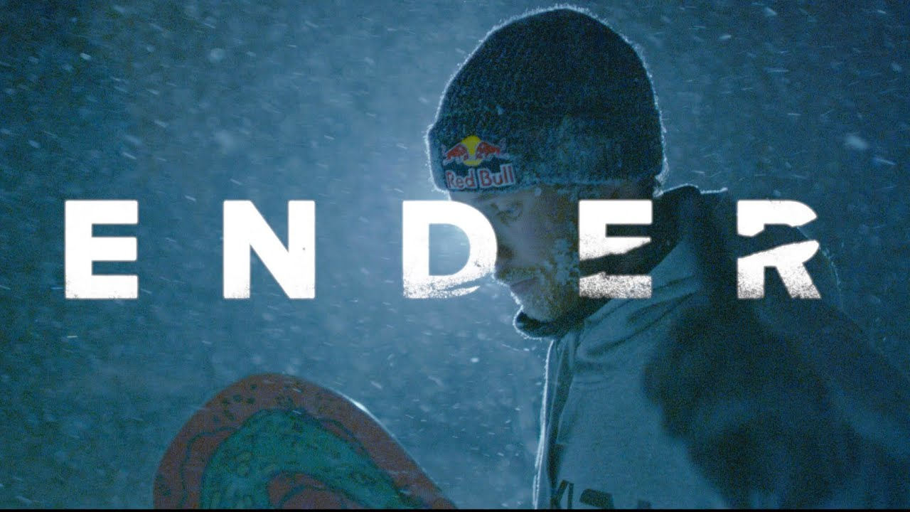 The Eero Ettala Documentary | ENDER | Official Trailer 4k