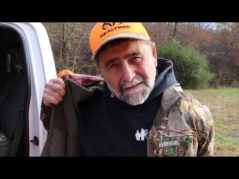 S02EP11 Father/Son EPIC Deer Hunt In Tennessee!!
