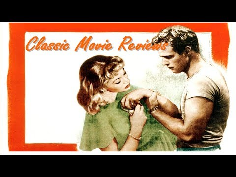 Classic Movie Reviews: A Streetcar Named Desire (1951)