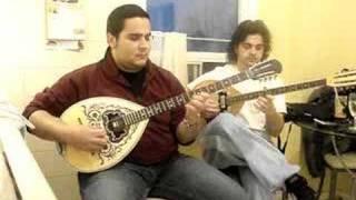 Harmonization - 2 Bouzoukia