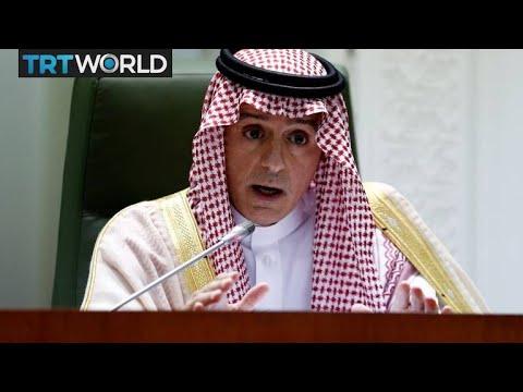 Khashoggi Killing: Death penalty sought for Khashoggi accused