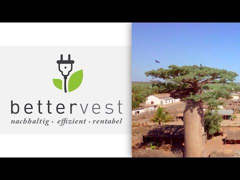 bettervest - Solares Minigrid für die Gemeinde Tanandava auf Madagaskar