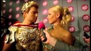 Николай Басков:  в моём брачном контракте будет то...