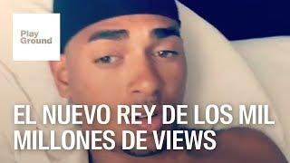 La música latina de Ozuna destrona a Justin Bieber en YouTube y bate un nuevo récord.