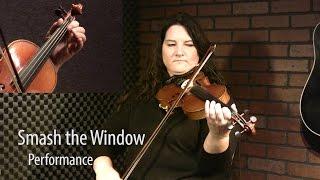 Smash The Windows - Canadian Fiddle Lesson by Patti Kusturok