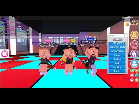 roblox music video-Lush life