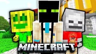 SPORT ist MORD?! - Minecraft Babycraft #5 [Deutsch/HD]