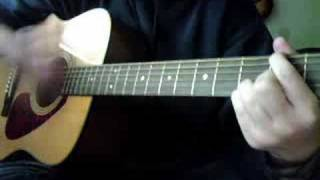 Download You and Me-Lifehouse(Guitar Cover) MP3 song and Music Video