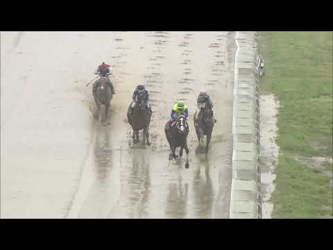 video thumbnail for MONMOUTH PARK 5-29-21 RACE 4