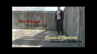 ThaMirage, House of Shadows Awolnation Sail (DJ Slink Remix)