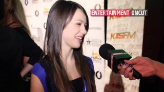 Alex Moore at The 6th Annual Stars & Strikes -- Entertainment Uncut YouTube Videos