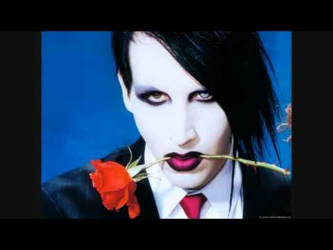 Marilyn Manson You Spin Me Round