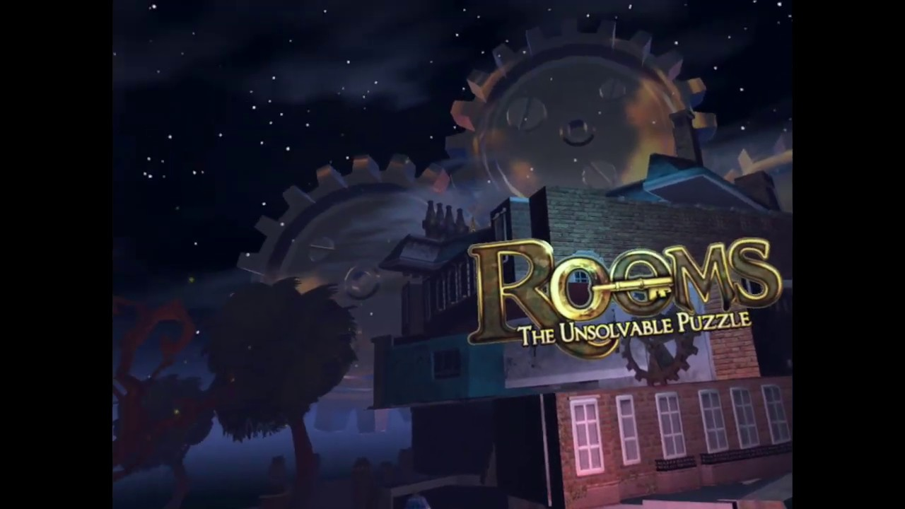 Rooms: The Unsolvable Puzzle VR Review & Gameplay on the Oculus Rift