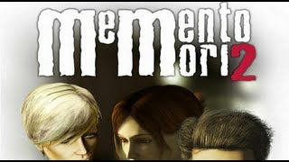 Memento Mori 2 (GAMEPLAY)