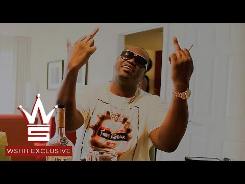 "Project Pat ""I'll Never Change"" (Prod. by Zaytoven) (WSHH Exclusive - Official Music Video)"