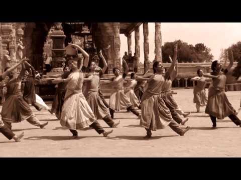 Classical Dance at Brihadeeswarar Temple, Thanjavur