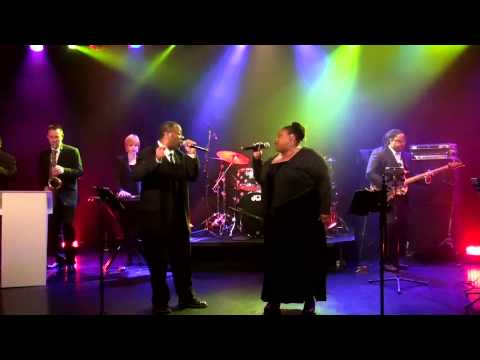Top 40 Clips - The Kazz Music Orchestra - The Best Westchester Wedding Band