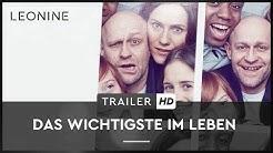 Das Wichtigste im Leben – Staffel 1 – Trailer (deutsch/germa