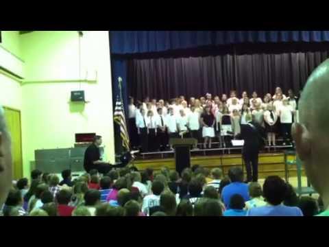 Abner Gibbs Memorial Day concert
