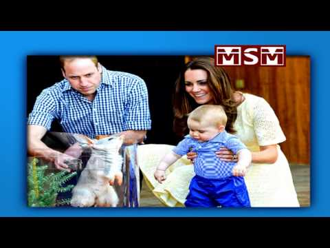 Kate Middleton and Prince William Action Against a Photographer