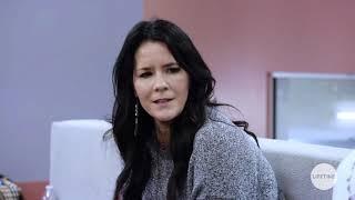 Yolanda CRIES In The Bathroom Over Elliana 39 s Solo Dance Moms Season 8 Episode 9