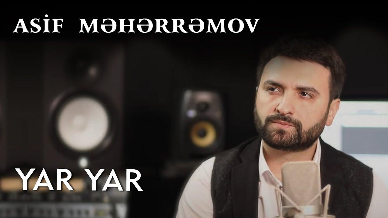 Asif Meherremov Yoxsan Artiq Klip 2019 Youtube