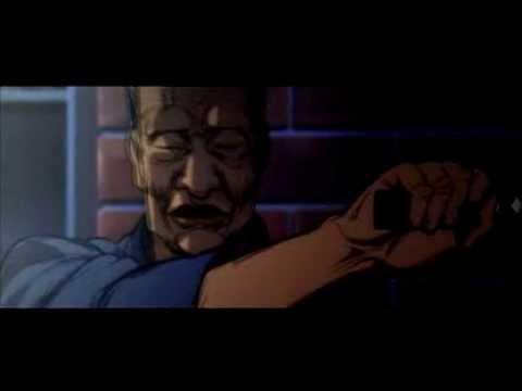 Мультфильм из убить билла