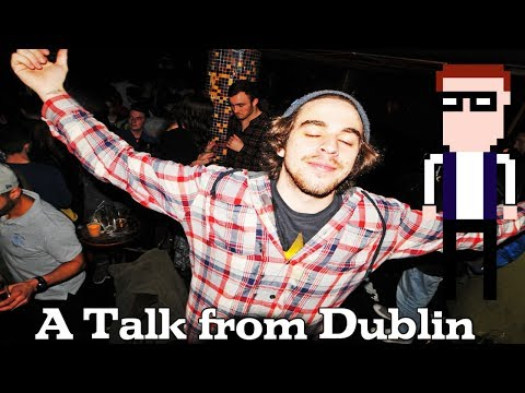 The Day Ireland Legalized all Drugs | A Talk From Dublin