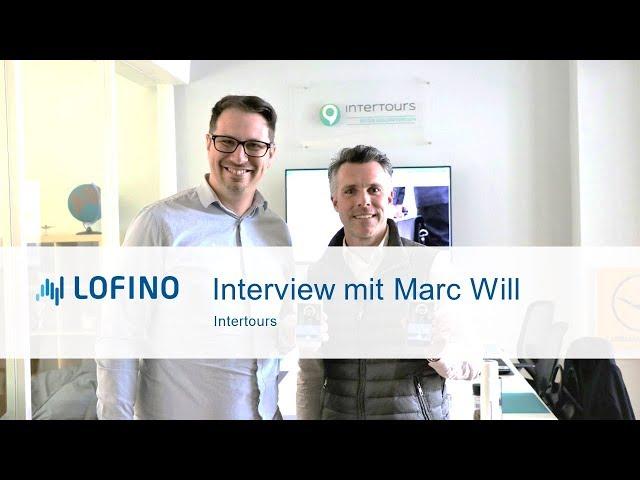 Interview mit Marc Will - Intertours