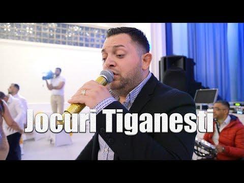 Puisor de la Medias - Jocuri Tiganesti - NOU - Botez Lucian Germania