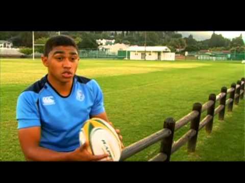Supersport Rugby