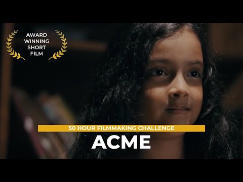 IFP 2016 | Acme  Gold Film Of The Year - Amateur Filmmaking